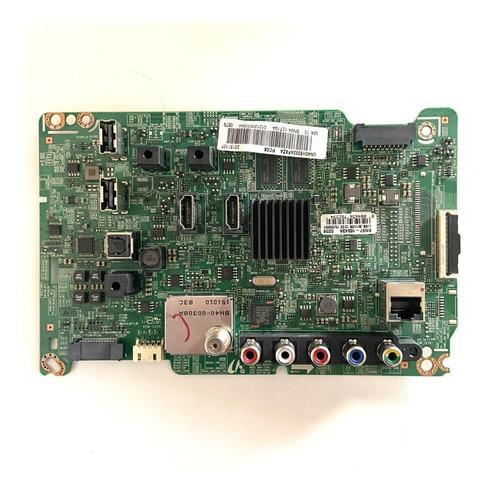 Imagen 1 de 4 de Tarjeta Main Samsung Bn94-10719a Bn97-10543a -un40h5203afxza