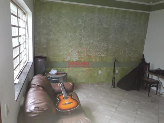 Casa À Venda - Jardim Elimar - Franca/sp - Ca1351