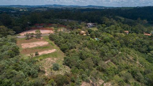 Terreno A Venda No Residencial Sao Domingos, Caxambu, Jundiai - Te00390 - 69367777