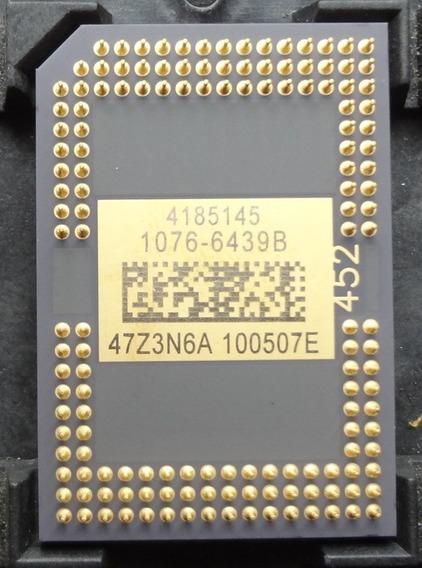 Chip Dmd P/ Projetor 1076 6438b 1076 6439b 1076-643 1076-6038b 1076-6039b 1076-6138b 1076-6139b 1076-6339b