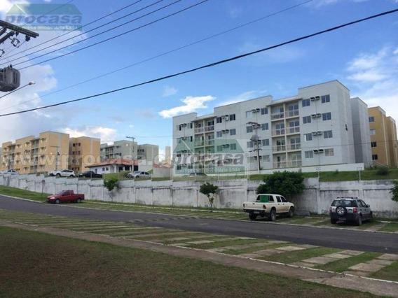 Apartamento Residencial À Venda, Tarumã, Manaus - . - Ap0905