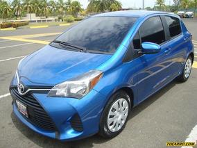 Toyota Yaris - Automatica