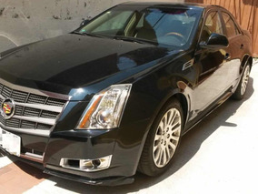 Cadillac Cts B Premium 2010