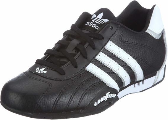 selección premium precio razonable gran calidad Tenis Adidas Adi Racer Low Goodyear - Tenis Adidas en Mercado ...