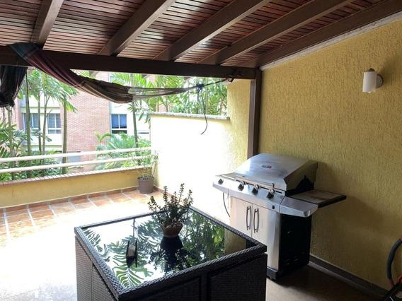 Apartamento En Venta Loma Linda Mls #20-7146
