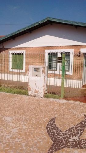 Imagem 1 de 8 de Casa À Venda Em Cidade Jardim - Ca288742