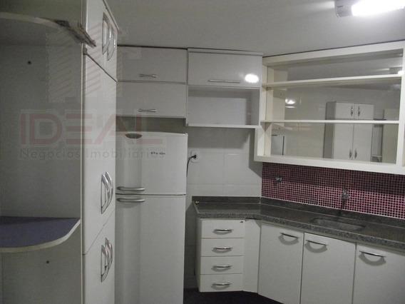 Apartamento Linear Em Centro - Campos Dos Goytacazes - 3951