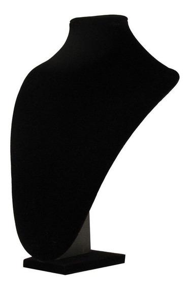 Mostrador Percheros Maniqui Exhibidor De Collares / Perchero