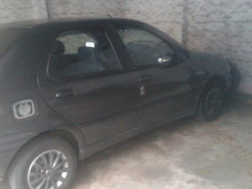Fiat Siena 1.0 Kit 500 4p