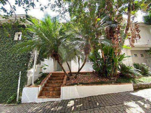 Casa De Vila Residencial/comercial - 253-im544724