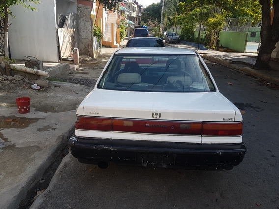 Honda Civic Xl