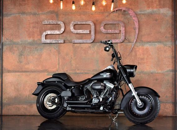 Harley Davidson Fat Boy