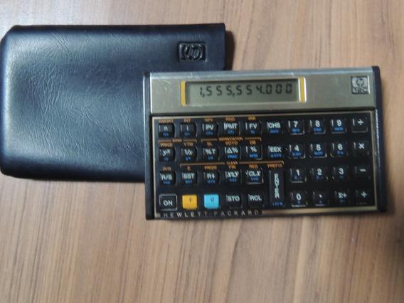 Calculadora Hp 12 C Preço Campeão