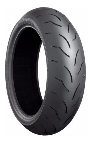 190/50/17 73w Bridgestone Battlax Bt 016 Japon