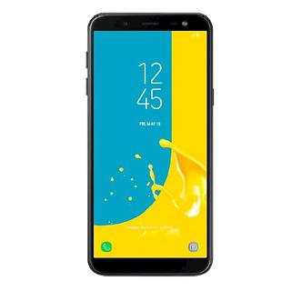 Smartphone Samsung Galaxy J6 Preto Dual Chip 64gb 4g