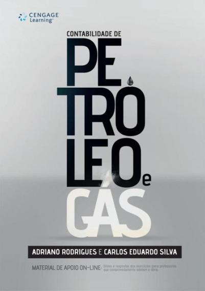 Contabilidade De Petroleo E Gas