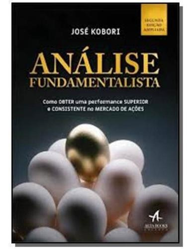 Análise Fundamentalista - 02ed/19