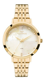 Relógio Technos Feminino Fashion 2036mjg/4b