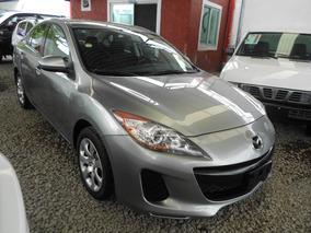 Mazda Mazda 3 2.0 I At At