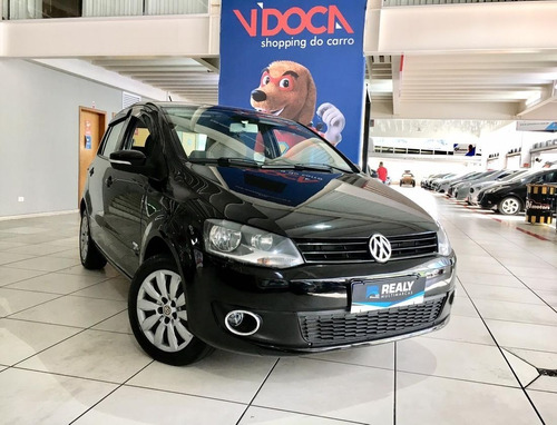 Volkswagen Fox - 1.6 Mi Flex