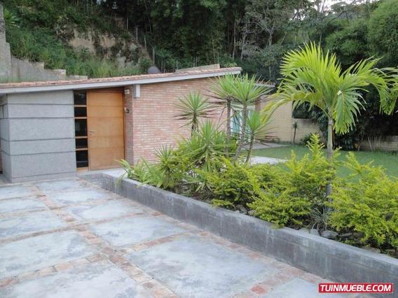 Casas En Venta 16-1863 Rent A House La Boyera