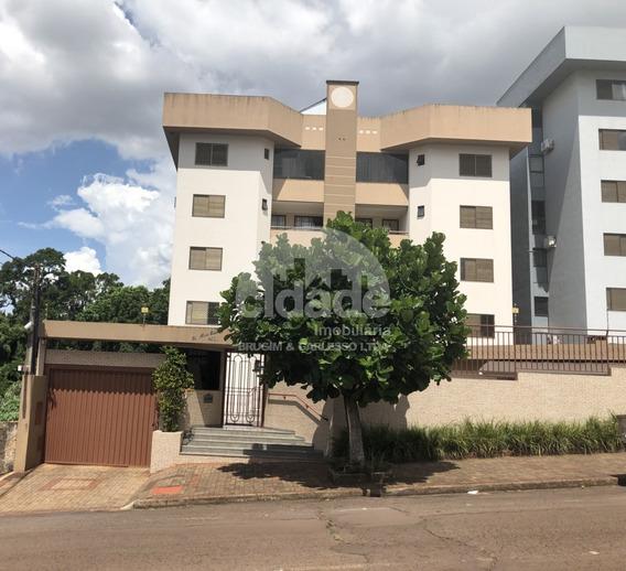 Apartamento Para Venda - 98385.001