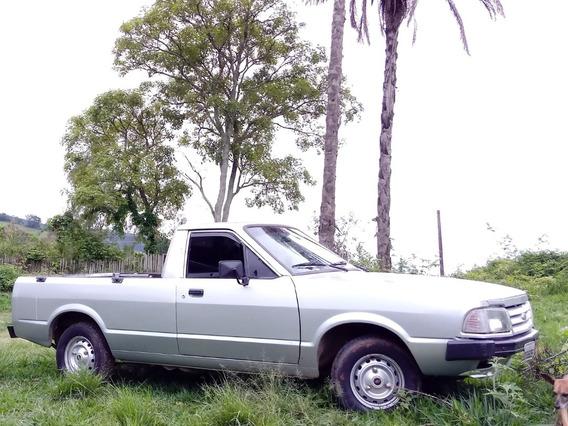 Ford Pampa Ap