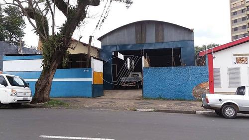 Imagem 1 de 8 de Barracão Á Venda E Para Aluguel Em Taquaral - Ba000798