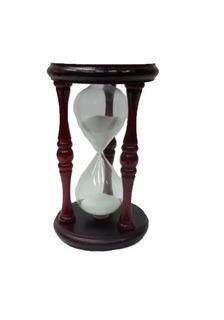 Reloj De Arena Decorativo Dura Entre 1 A 3 Minutos Aproximad