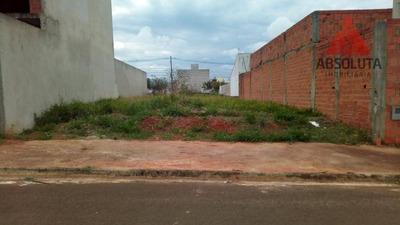 Terreno À Venda, 250 M² Por R$ 170.000 - Jardim Souza Queiroz - Santa Bárbara D