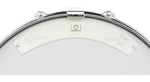 Imagen 1 de 5 de Snareweight M80 White ( Drum Damper )