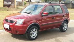 Ford Ecosport Xls 1.6 8v 4p 2005