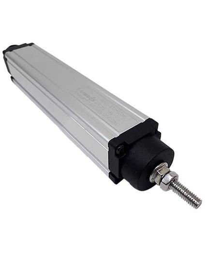 Régua Potenciométrica 100mm Sensor Transdutor Linear