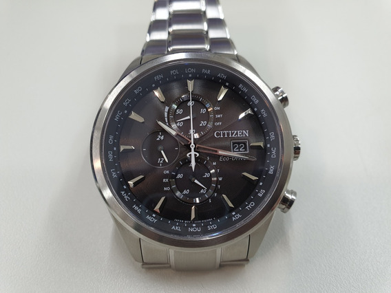 Relogio Citizen Eco-drive Ca0270-08e