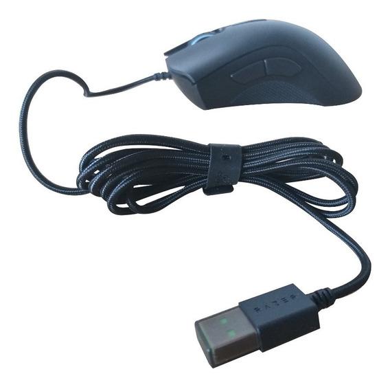 Mouse Razer Deathadder Elite Chroma 16000dpi Envio Imediato