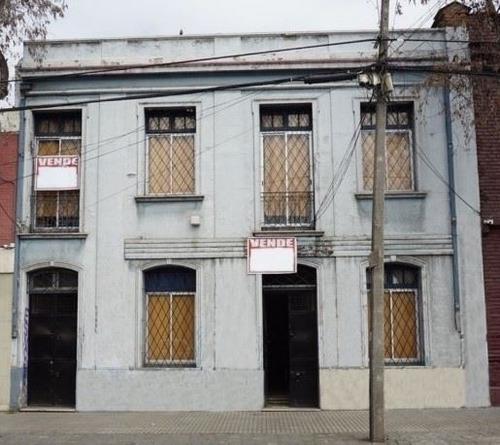 Imagen 1 de 30 de Oficina En Venta En Santiago