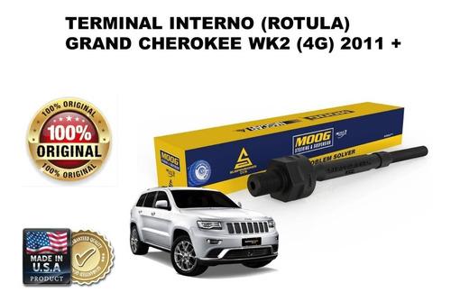 Terminal Interno (rotula) Moog Jeep Grand Cherokee Wk2 2011