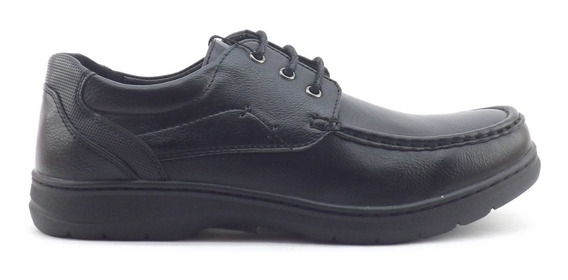 Zapatos Massimo Chiesa Grim Confor Acordonado Promocion