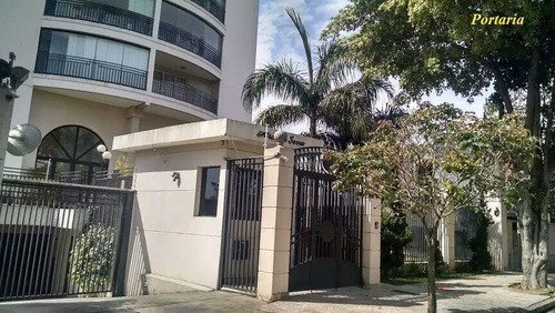 Imagem 1 de 30 de Apartamento Com 4 Dormitórios À Venda, 150 M² Por R$ 1.196.000,00 - Vila Maria Alta - São Paulo/sp - Ap5679v