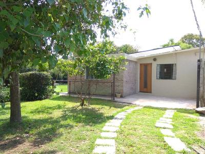 Casa 3 Dormitorios En Gran Parque Colonia Nicolich