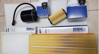 Filtros Sprinter 515 415 Gasoil Aire Aceite Abitaculo Mahle
