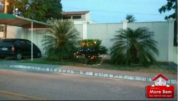 Casa Alto Padrão Melhor Rua De Iguabinha !!! - Cs-1083