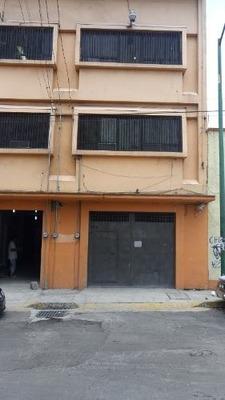 Renta De Oficina Con Uso De Suelo, Colonia Vallejo Alcaldia Gustavo A Madero