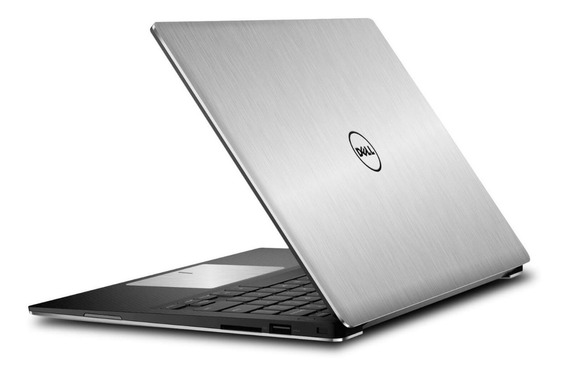 Skin Adesivo Notebook Dell 13.3 7000/7348 Tampa+touchp+base