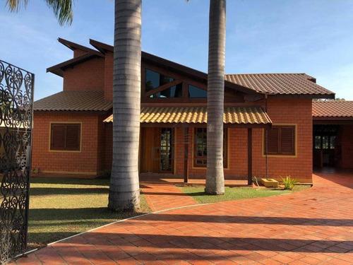 Casa Com 3 Dormitórios, 250 M² - Venda Por R$ 2.050.000,00 Ou Aluguel Por R$ 10.000,00/mês - Jardim Tereza Cristina - Jundiaí/sp - Ca13571