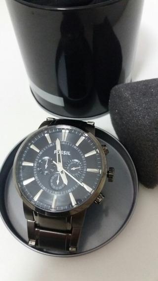 Relógio Fossil Original Fs4358