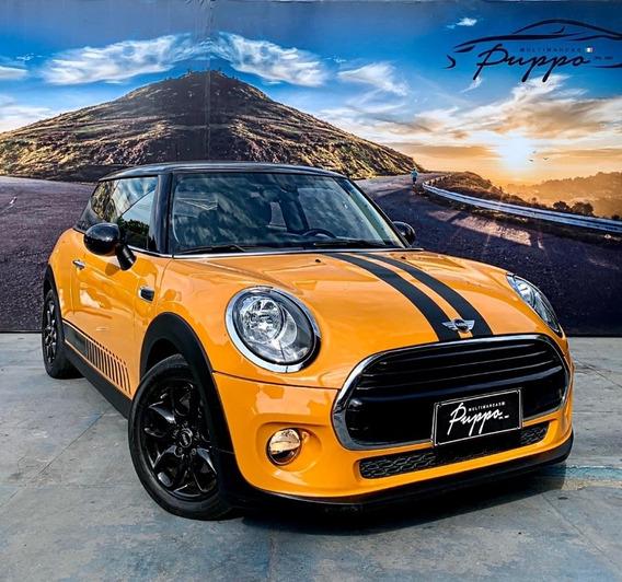 Mini Cooper Turbo - 2015 R$15.000,00 Entrada