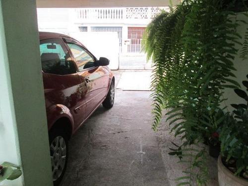 Imagem 1 de 6 de Casa À Venda, 2 Quartos, 8 Vagas, Planalto - São Bernardo Do Campo/sp - 52137