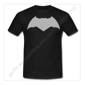 Paquete 2 Playeras Batman Todos Los Logos Escoge En Pregunta