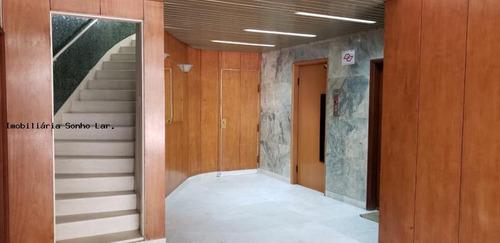 Apartamento Para Venda Em São Paulo, Higienópolis, 3 Dormitórios, 2 Banheiros, 1 Vaga - 8597_2-942063